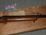 Winchester Model 70 Pre-64 .35 Remington Target - 4 of 11