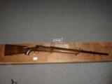 Winchester Model 70 Pre-64 .35 Remington Target - 1 of 11