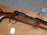 Winchester Model 70 Pre-64 .35 Remington Target - 2 of 11