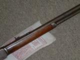 Winchester Model 1873 .22 short - 4 of 12