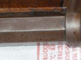 Winchester Model 1873 .22 short - 11 of 12