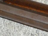Winchester Model 1873 .22 short - 12 of 12
