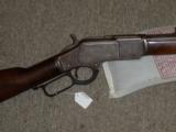 Winchester Model 1873 .22 short - 2 of 12