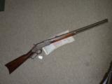Winchester Model 1873 .22 short - 1 of 12