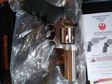 Ruger GP100 357 MAG - 3 of 6
