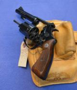 Smith & Wesson Model 34-1 - 3 of 6