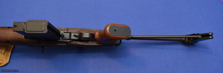 Beretta BM 59 Alpine