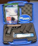 Sig Sauer P 232