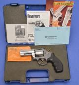 Smith & Wesson Model 696