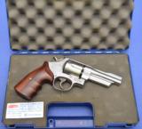 Smith & Wesson Mountain Gun Model 625-6