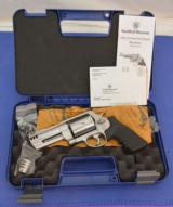Smith & Wesson M-500 4-inch
