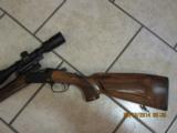 Blaser K95 Black Edition stalking rifle - 2 of 3