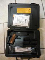 Browning pistol mod. 1911 - 22