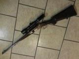Merkel Mod. 141 Double rifle
