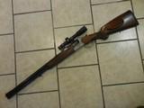 Heym Rifle-Shotgun Combination