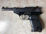 Walther P38 Parabellum pistol cal 9mm - 2 of 2