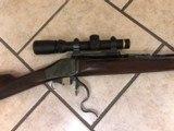 Browning High Wall Rifle cal. 45/70 - 4 of 4