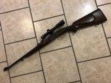 Chapuis Double rifle mod. X$