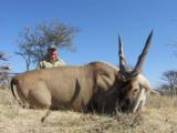 Jan Oelofse Hunting SafarisEst. in NAMIBIA since 1975 - 8 of 10