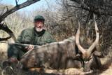 Jan Oelofse Hunting SafarisEst. in NAMIBIA since 1975 - 10 of 10
