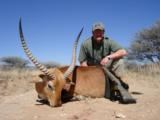 Jan Oelofse Hunting SafarisEst. in NAMIBIA since 1975 - 6 of 10