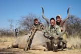 Jan Oelofse Hunting SafarisEst. in NAMIBIA since 1975 - 3 of 10