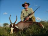 Jan Oelofse Hunting SafarisEst. in NAMIBIA since 1975 - 2 of 10
