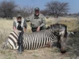 Jan Oelofse Hunting SafarisEst. in NAMIBIA since 1975 - 4 of 10
