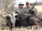 Jan Oelofse Hunting SafarisEst. in NAMIBIA since 1975 - 7 of 10