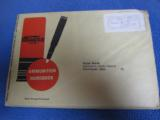 Group Of Seven Western Ammunition Handbooks, 1940s and 1950s