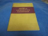 Group Of Six Western Ammunition Handbooks, 1940s and 1950s - 6 of 6