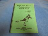 1935 Western Ammunition Handbook