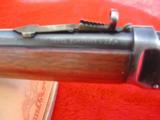 Winchester model 94 25-35 calober - 2 of 7