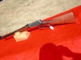 Winchester model 94 25-35 calober - 1 of 7