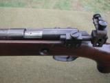 Winchester Model 75 22 Target Rifle - 3 of 7