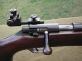 Winchester Model 75 22 Target Rifle - 5 of 7