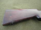 Winchester Model 75 22 Target Rifle - 6 of 7