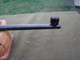 Winchester Model 75 22 Target Rifle - 1 of 7