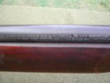 Winchester Model 75 22 Target Rifle - 4 of 7