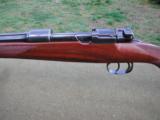 Custom Mauser - 3 of 9