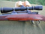 Withworth Mauser - 3 of 8