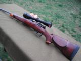 Custom 98 Mauser - 1 of 10