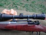 Custom 98 Mauser - 6 of 10