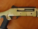 Benelli M-4 12ga - 2 of 10