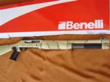 Benelli M-4 12ga - 1 of 10