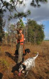 Pheasant Tower Shoot, Ocala, Florida