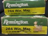 Remington 264Win - 1 of 3