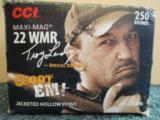 22 Mag22 LR