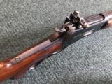 Winchester Model 71 Deluxe .348 Win - 7 of 15