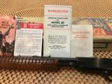 Winchester Pre 64 Mdl. 61 .22 ShortRare